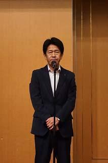 【高橋社長訓示】